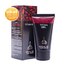 titan gel 50 ml