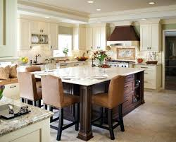 Kitchen Island With Table Seating Kitchen Island Furniture With Seating Biceptendontear