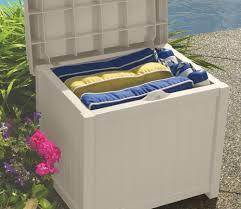 practical and attractive storage teak deck box u2014 the clayton design