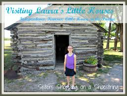 visiting laura u0027s little houses part 1 intro and little house on