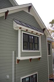 Window Awnings Lowes Inspirations Stunning Exterior Window Trim Ideas For Luxury Home