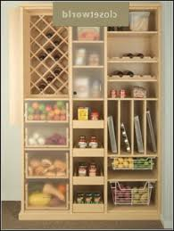 small kitchen closet pantry ideas pantry home design ideas