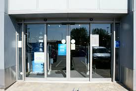Patio Doors Northern Ireland Shop Fronts And Automatic Doors By J U0026 G Hamilton Ltd Lisburn