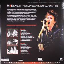 the swing inxs inxs live at the cleveland agora june 1984 vinyl at juno records