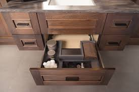 Contemporary Bathroom Vanity by Contemporary Floating Cabinetry Modern Wall Hung Bathroom Vanities