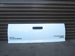 toyota tacoma tailgate used toyota tacoma tailgates liftgates for sale