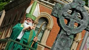 was saint patrick a slave trading tax collector cnn