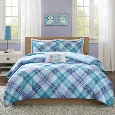 Blue And Purple Comforter Sets Queen Size Nursery Beddings Purple Teal And Grey Baby Bedding As Well As