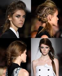 what is in hair spring and summer 2015 get the look edgy braids worthy of pinterest from the marissa