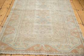 Oushak Rugs For Sale Area Rugs Distressed Rugs 3