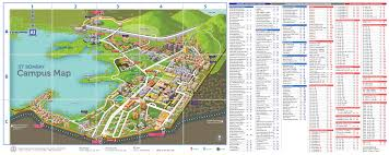 Iso Map Campus Map Iit Bombay
