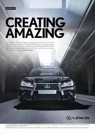 lexus car commercial lexus recruits chiwetel ejiofor to voice creating amazing campaign