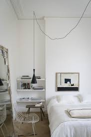 best 25 modern white bedrooms ideas on black and