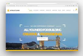 15 best construction wordpress themes 2017