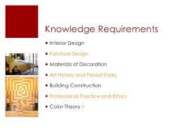 becoming an interior designer career talk on interior design
