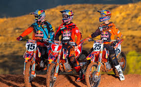 red bull motocross race video red bull ktm usa introduction gatedrop com