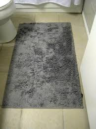 Grey Bathroom Rugs Splendid Size Grey Bathroom Rug Silver Gray Bath Rugs Gray Bath