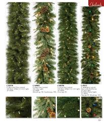 Garland With Lights Cozy Design Artificial Garland With Lights Chritsmas Decor