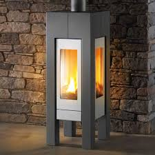fireplace with gas or woodburning inserts modernize cost to