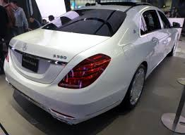maybach 2015 file mercedes maybach s550 x222 rear jpg wikimedia commons