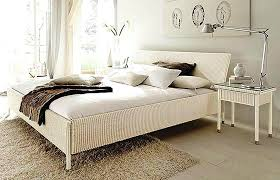 Pier One White Wicker Bedroom Furniture - unusual rattan bedroom set u2013 soundvine co