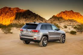 lowered jeep grand cherokee 2017 jeep grand cherokee earns 5 star overall rating from the