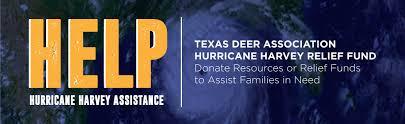 Fema Travel Trailers For Sale In San Antonio Texas Texas Deer Association Hurricane Harvey Relief Fund