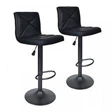 bar stools wood and leather bar stools ebay