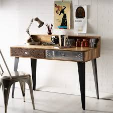 reclaimed wood writing desk fantastic offers on sorio reclaimed range from oak furniture house