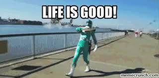 Life Is Good Meme - is good
