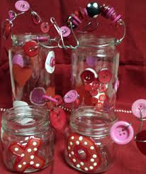 sweeten up with buttons this valentines day
