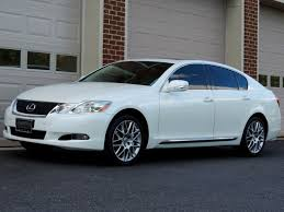 lexus stock rims 2008 lexus gs 350 stock 021074 for sale near edgewater park nj