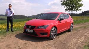 2015 seat leon cupra 280 test drive review nuerburgring