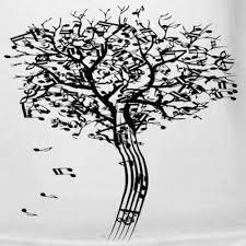 tattoo ideas musical tree tattoo ideas pickers
