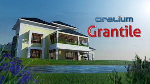 Everlast Roofing Sheet Price by Oralium Grantile Tvc Explayin Youtube