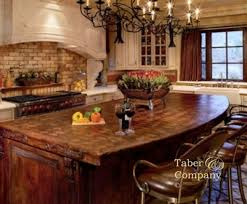 Mediterranean Style Kitchens - projects taber u0026 companytaber u0026 company