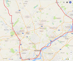 Bucks County Tax Map I Am Looking To Buy A Property Housing Pennsylvania Profitability