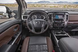 lexus v8 fuel economy 2016 nissan titan xd v 8 platinum reserve first test review