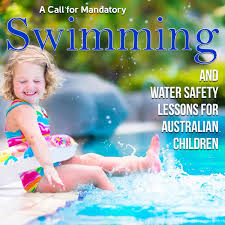 a call for mandatory swimming and water safety lessons for