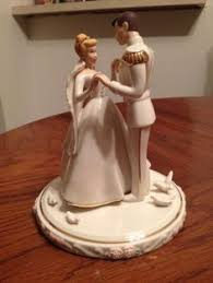 cinderella wedding cake topper lenox disney cinderella cake topper 144 99 cinderella wedding