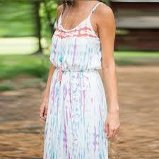 country style maxi dress u2013 woman art dress