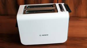 Bosch Toasters тостер Bosch Tat 8611 Review Unboxing Toaster Bosch Tat 8611