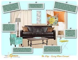 Coastal Living Room Furniture Key West Coastal Living Room E Design Client A Space To Call Home