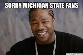 Michigan State Memes - image jpg
