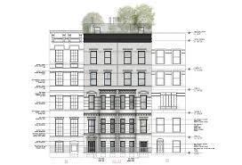 mega mansions floor plans steven harris architects new york yimby