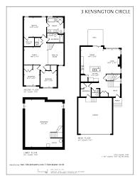 kensington square floor plan 3 kingsbury circle