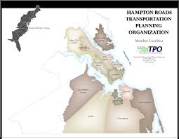 Virginia Beach Va Map by Maps And Gis Technical Reports Publications And Data Hampton