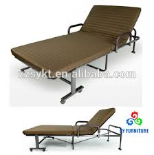 Metal Folding Bed Folding Bed For Sale Movable Sleeping Bed Metal Folding Sofa Bed