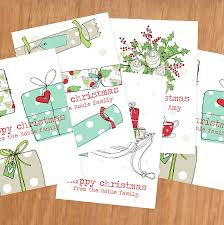 personalised card and gift for by