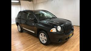 compass jeep 2010 2010 jeep compass sport carvision youtube